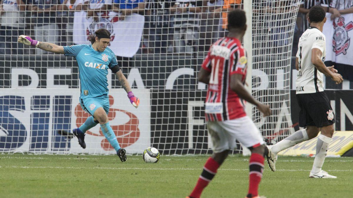 Corinthians x Botafogo-SP – 10 curiosidades