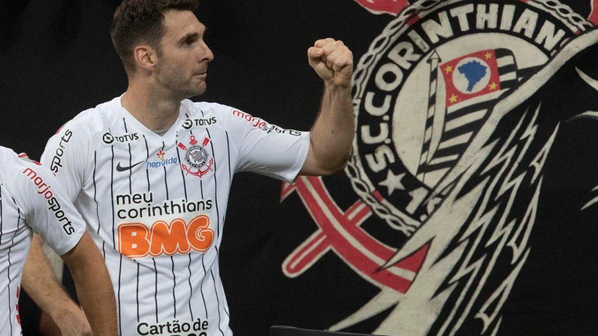 #NovoAno – Na estreia do Paulistão, Timão vence o Botafogo por 4 a 1 na Arena Corinthians