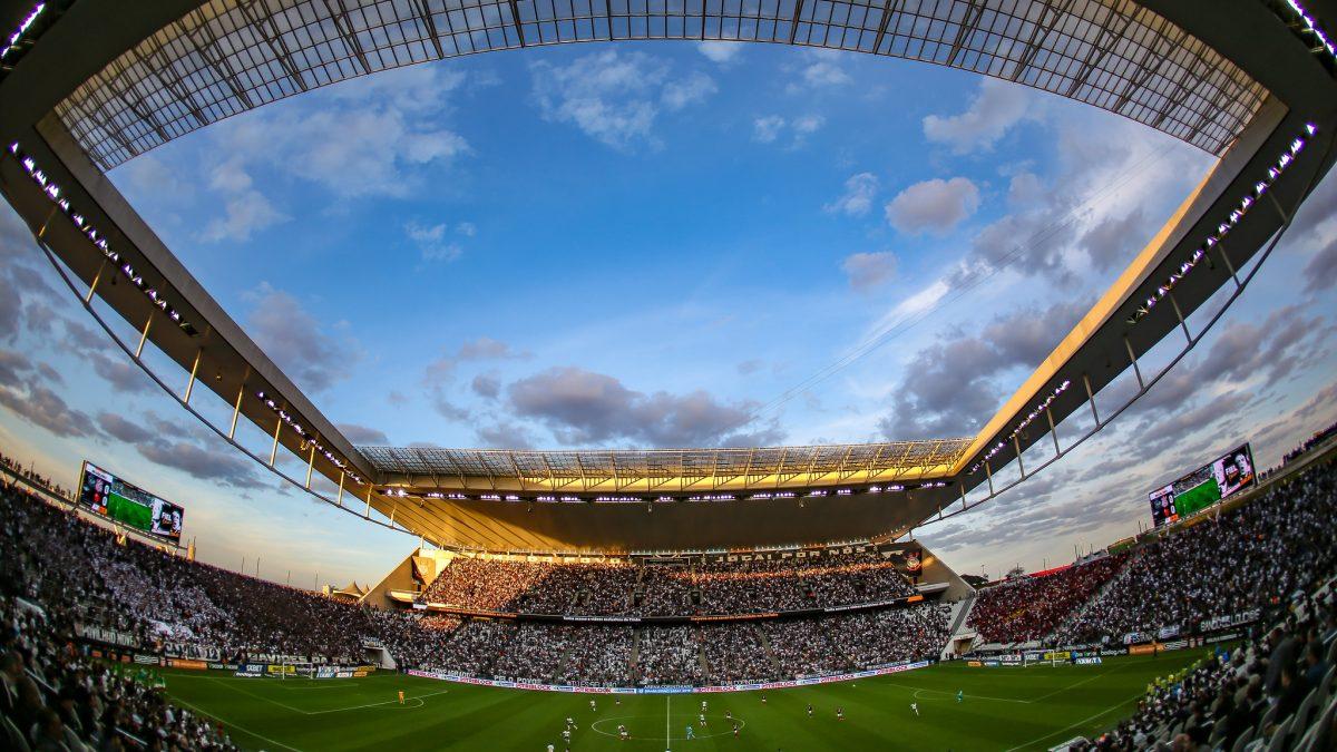 Corinthians x Botafogo-SP – 20.000 ingressos vendidos