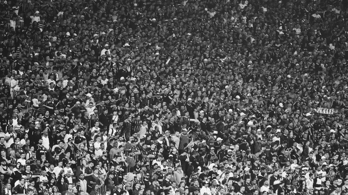 Corinthians x Botafogo-SP – Informações de venda de ingressos no dia do jogo