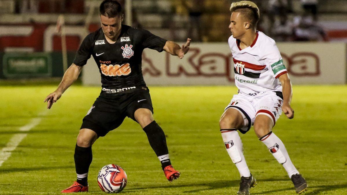 Corinthians recebe o Botafogo-SP na estreia do Paulistão 2020