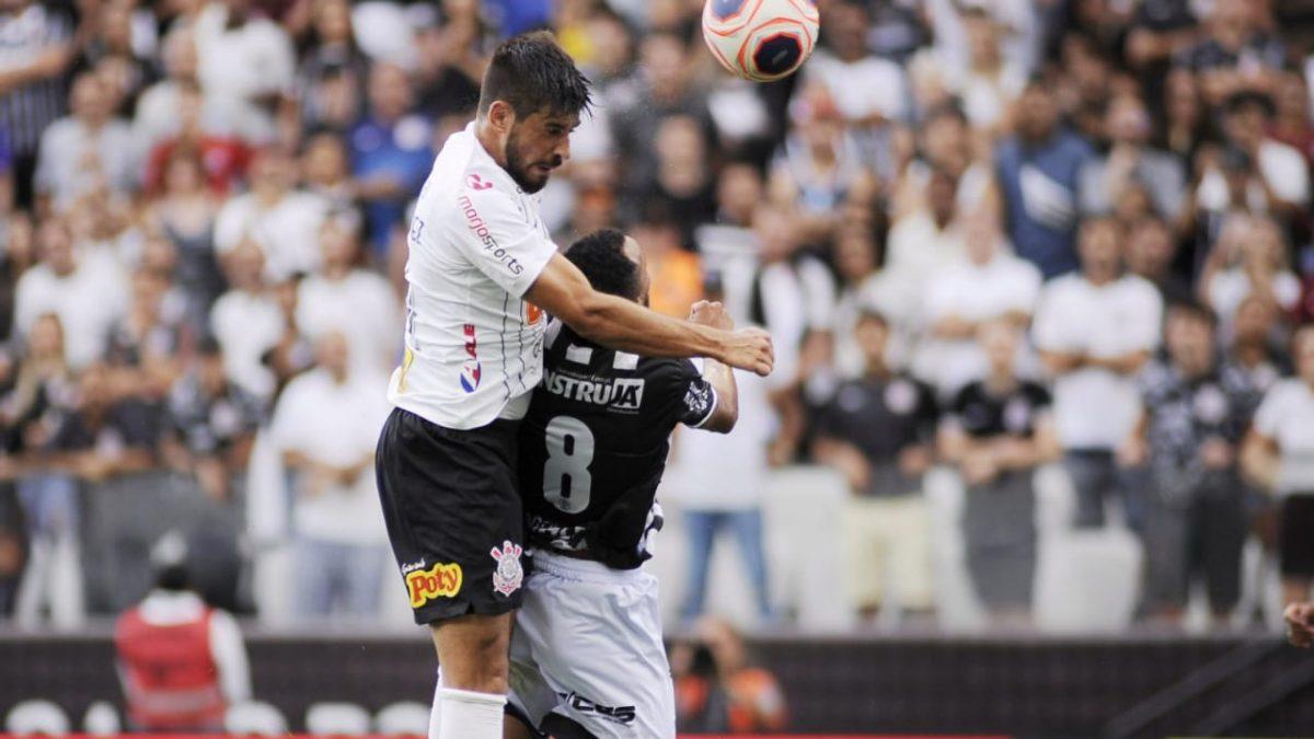 Corinthians é superado pela Inter de Limeira pelo Paulistão