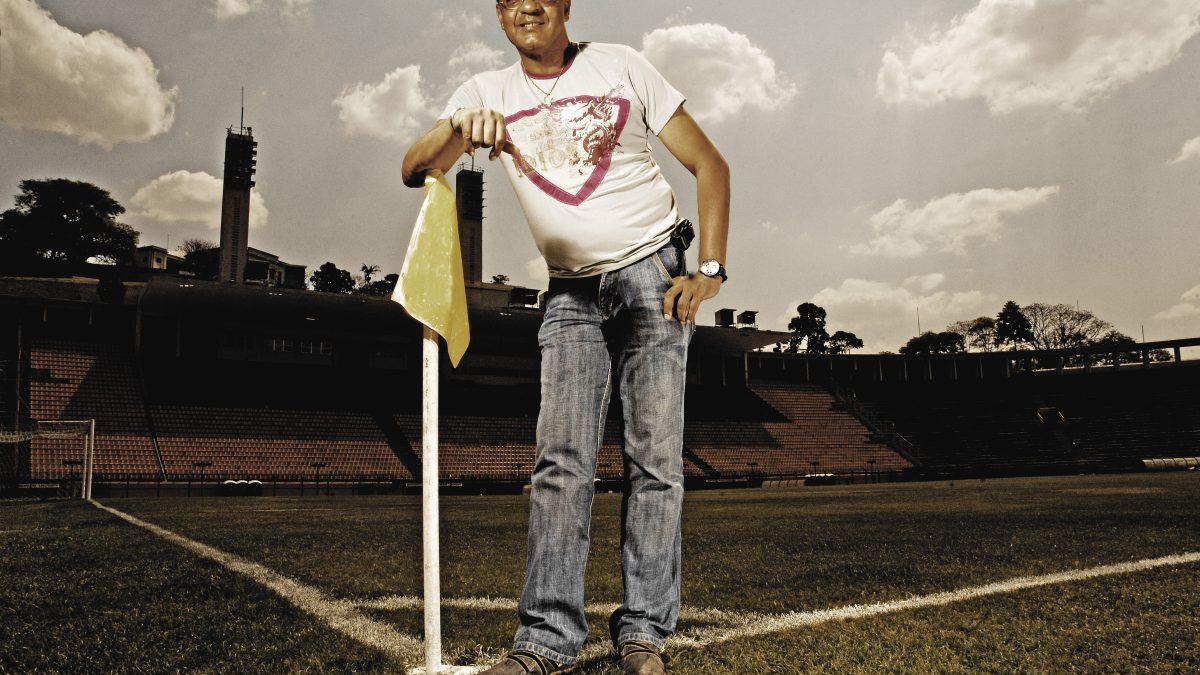 Autor do gol do histórico título de 1977, Basílio completa 71 anos nesta terça-feira
