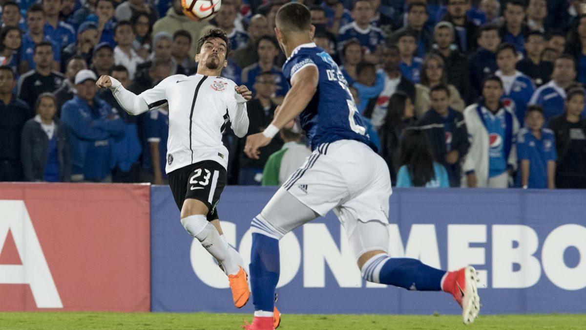 Relembre como foram as estreias do Timão em Libertadores