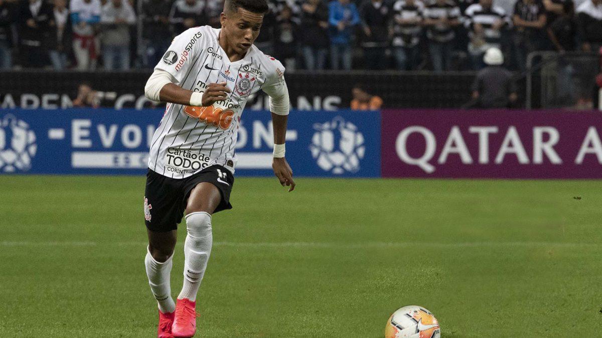 Corinthians conclui venda de atleta da base