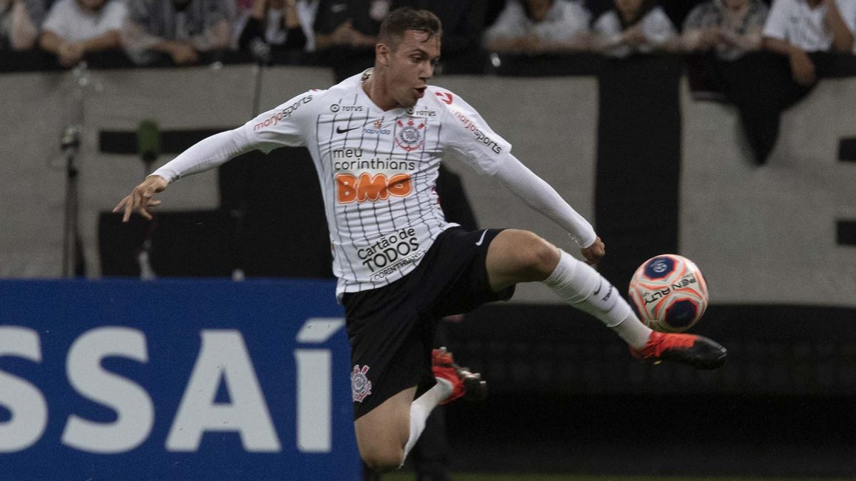 Corinthians anuncia nova parceria para a camisa
