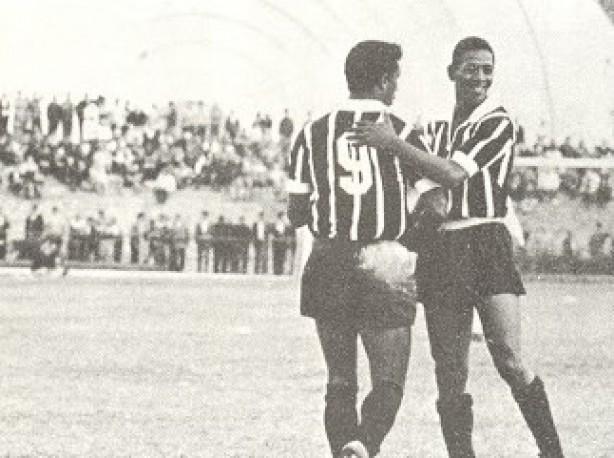 Há 52 nos, Corinthians encerrava tabu contra o Santos pelo Paulistão
