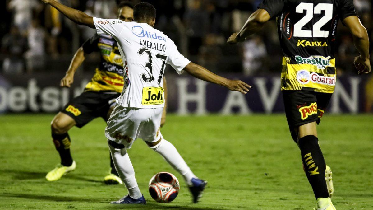 Fora de casa, Corinthians empata com Novorizontino pelo Paulistão