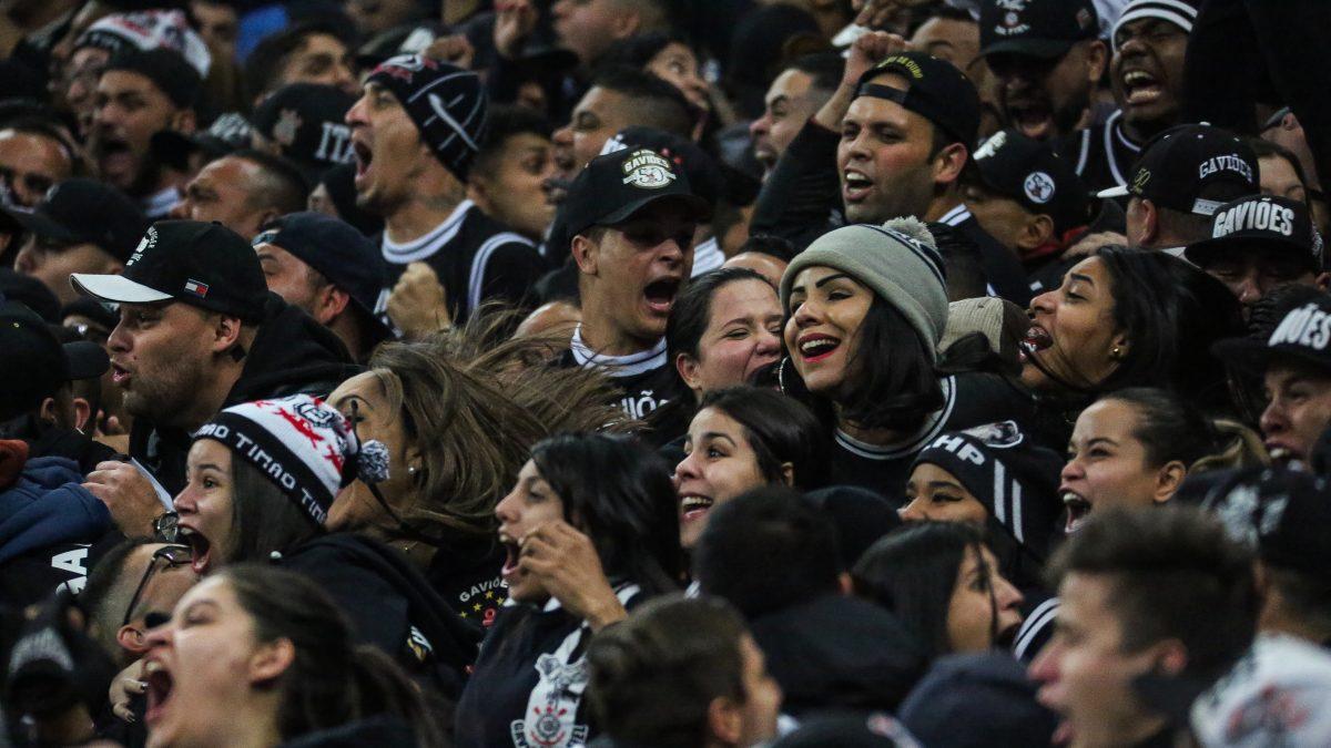 Corinthians x Ituano – venda de ingressos nas bilheterias nesta quinta-feira (12)