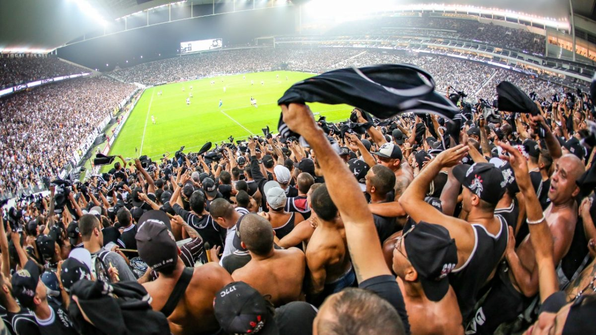 Carta Aberta: O papel do futebol na pandemia