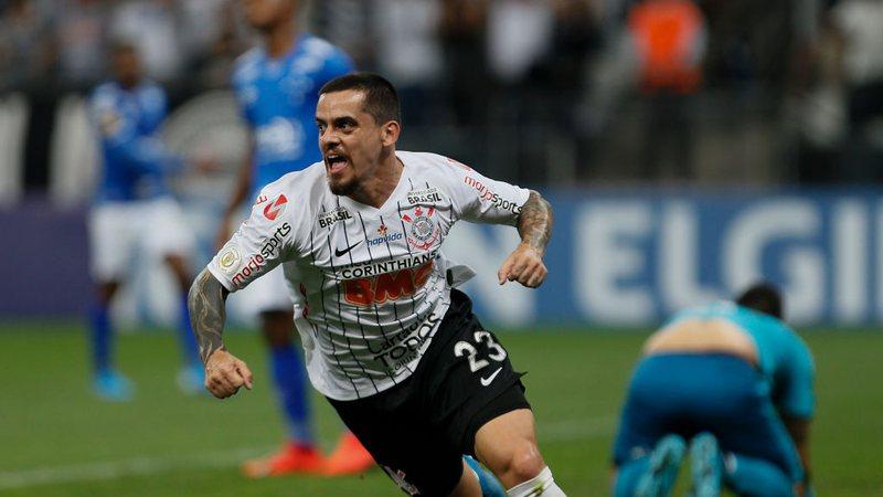 A insatisfação do Corinthians com a CBF